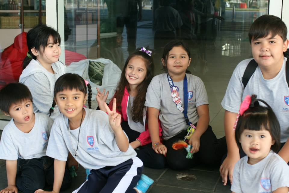 after school programs angeles city