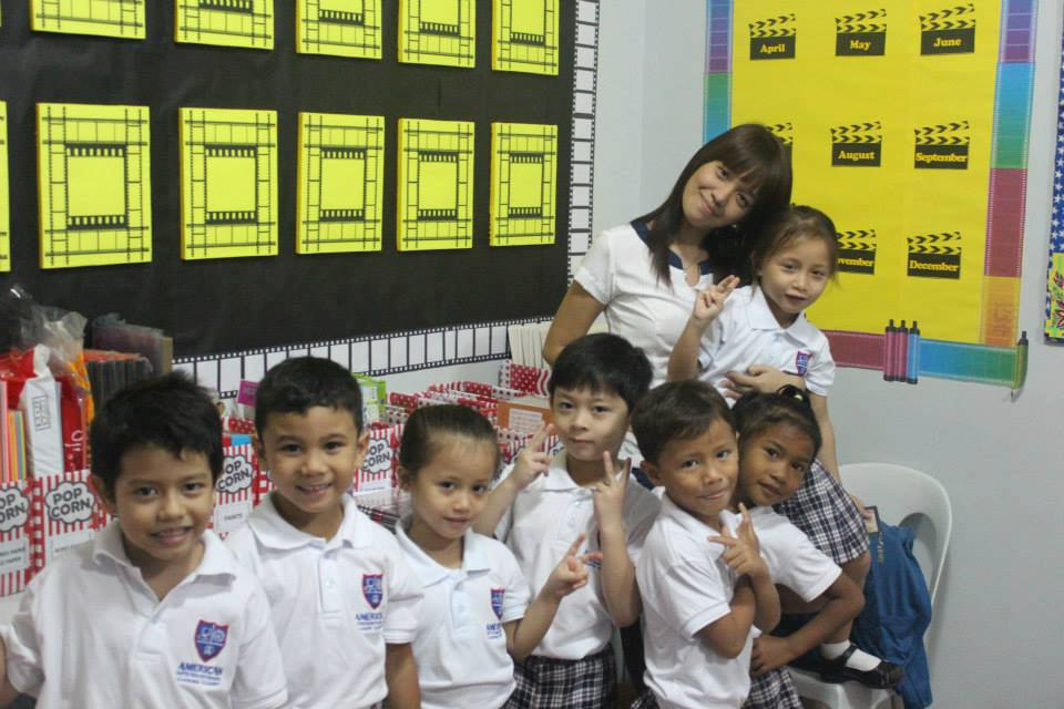 nursery school angeles city